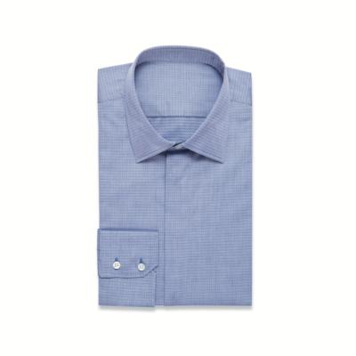 Blue Brick Wall Shirt